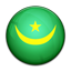 Flag of Mauritania icon