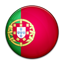 Flag of Portugal Icon