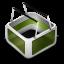 Cart green-64