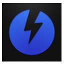 Daemon Tools blueberry-128