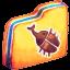 Goliath Folder icon