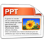 File ppt icon
