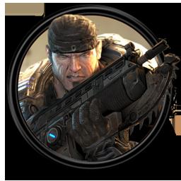 GearsOfWar 3 game