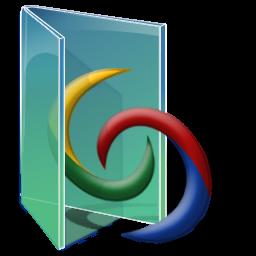 Google Desktop Folder