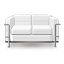 White Sofa-128