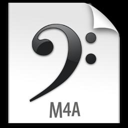File M4A