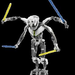 Lego General Grievious