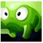 Creature Green icon