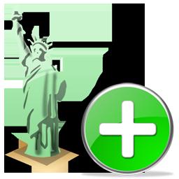 Statue of Liberty Add