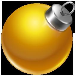 Ball Yellow 2