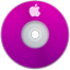 Apple Purple icon