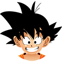 Dragonball Goku-128