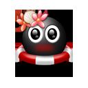 Girl emoticon-128