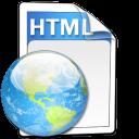 File html alt