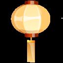 lamp yellow-128