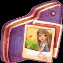Pictures Violet Folder-128