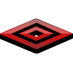 Umbro red logo