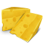 HDD Cheese icon