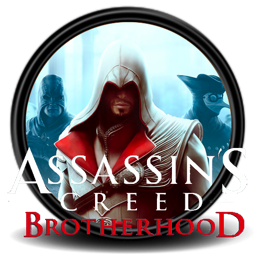 Assassins Creed Brotherhood Icon Download Games Icons Iconspedia
