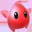 Luma red-64