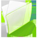 Dossier Green Papier-128