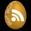 Rss White Egg-128