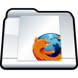 Mozilla Firefox Bookmarks