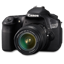 Canon 60D side icon