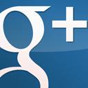 GooglePlus Gloss Blue-128