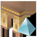 Arch of Triumph Level-128