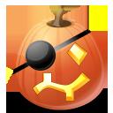 Pirate Pumpkin-128