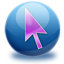 Mouse curser icon