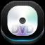 Dvd Drive Alt icon
