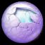 Change Thing round icon