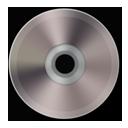 Dark Silver CD-128