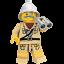 Lego Explorer-64