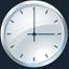 Time Round Icon