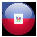 Haiti Flag-128