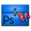 Photoshop Folio icon