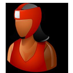 Boxer Female Dark