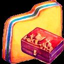 Personal Storage Folder-128