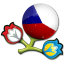 Euro 2012 Czech Republic icon