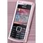 Nokia N72 pink icon