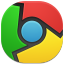 Chrome Alt icon