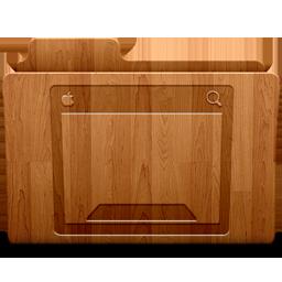 Desktop matte