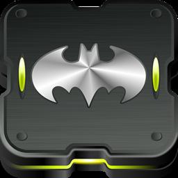 Batman Tburton