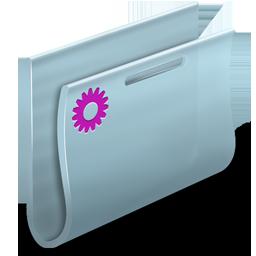 Smart folder simple