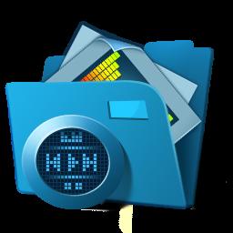 Mp3 folder