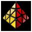 Meffert Pyraminx icon