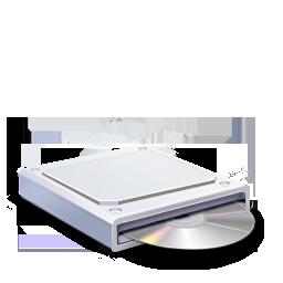 CD DVD Drive